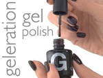geleration gel polish